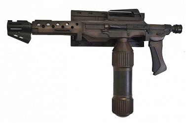 Aliens Replik M240 Incinerator 78 cm