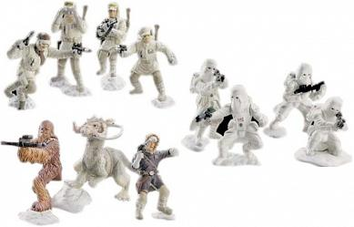Star Wars Unleashed Battle Wave 3 (3 packs)