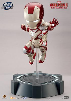 IRON MAN EGG ATTACK MARK 42