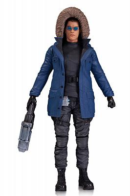 FLASH TV CAPTAIN COLD AF