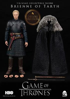 Game of Thrones: Deluxe Brienne of Tarth - 1:6 Scale Figure