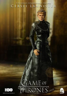 Game of Thrones: Cersei Lannister 1:6 Scale Figure