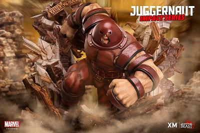 HX Project Juggernaut 1/6 Premium Collectibles Statue