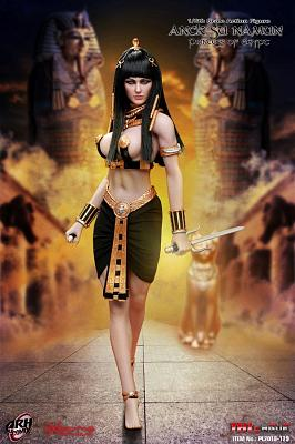 Princess of Egypt: Anck Su Namun - 1:6 Scale Figure