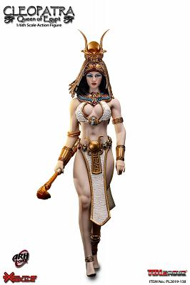 Cleopatra: Queen of Egypt 1:6 Scale Action Figure