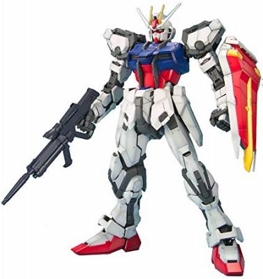 Gundam Seed: PG - Strike Gundam - 1:60 Model Kit