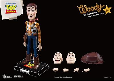Disney: Toy Story - Woody Action Figure