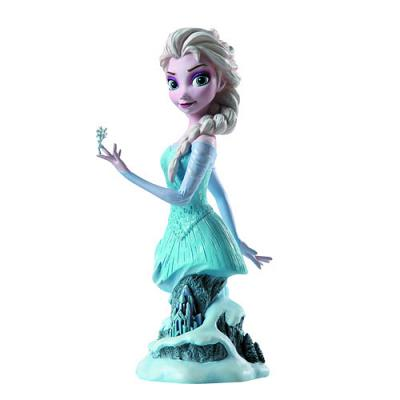 Frozen Elsa Grand Jester Mini-Bust