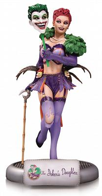 DC Comics: Bombshells Jokers Daughter Statue