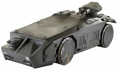 Aliens: Armored Personnel Carrier 1:18 Scale Vehicle