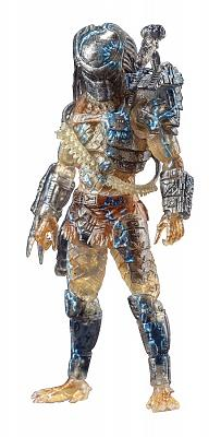 Predator: Water Emergence Jungle Hunter 1:18 Scale PVC Statue
