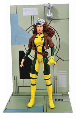 Marvel Select: Rogue Action Figure