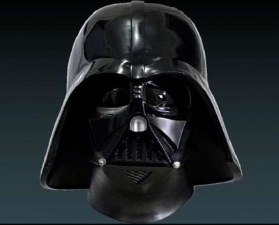 Star Wars: Darth Vader Helmet Prop Replica