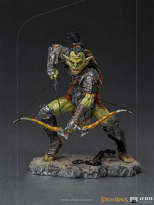 Lord of the Rings: Archer Orc 1:10 Scale Statue