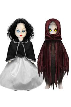 Living Dead Dolls Scary Tales: Snow White & The Evil Queen