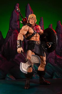 MOTU: He-man 1:6 Scale Figure