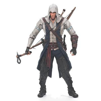 Assassins Creed Series 1 - ConnorAssassins Creed Series 1 - Conn
