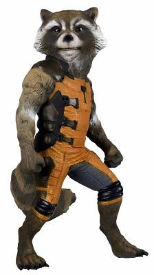 Marvel: Guardians of the Galaxy - Full Size Rocket Raccoon