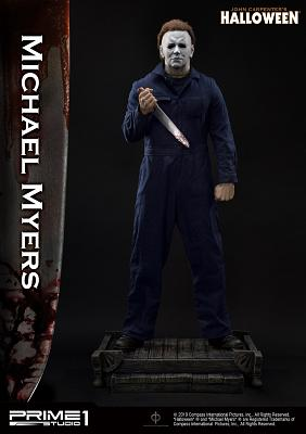 Halloween: Michael Myers 1:2 Scale Statue