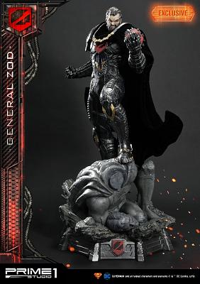 DC Comics: Exclusive General Zod - 33 inch Statue