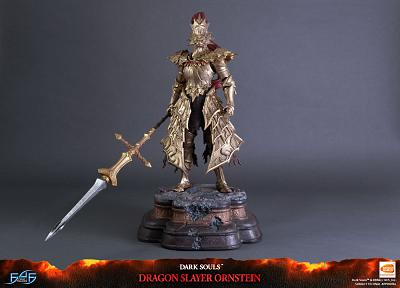 Dark Souls: Dragon Slayer Ornstein