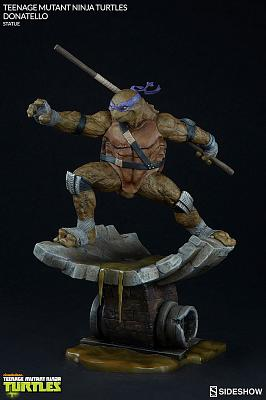 TMNT: Turtles Donatello Statue