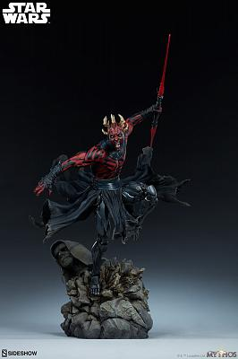 Star Wars: Mythos Darth Maul Statue