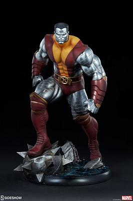 Marvel: X-Men - Colossus Premium Statue