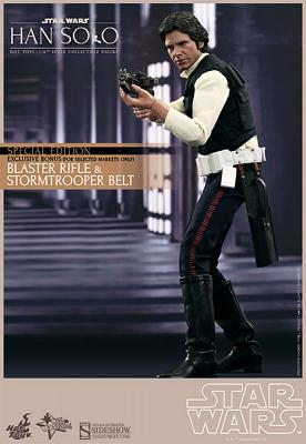 Star Wars: Han Solo Sixth Scale Figure