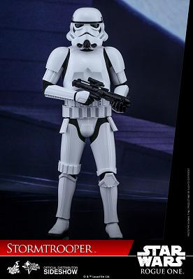 Star Wars Rogue One: Stormtrooper 1:6 Figure