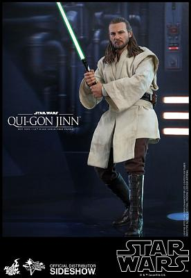 Star Wars: The Phantom Menace - Qui-Gon Jinn 1:6 Scale Figure