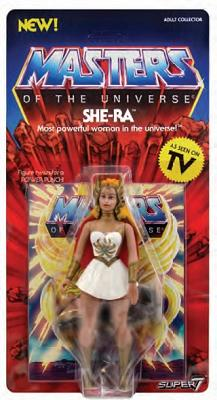MOTU: Vintage She-Ra 5.5 inch Action Figure