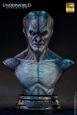Underworld Evolution: Marcus Bust