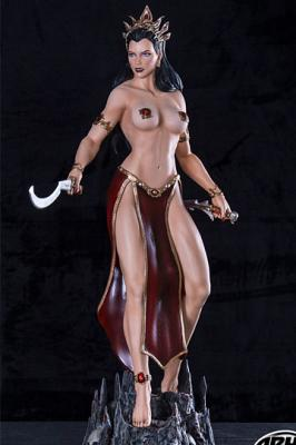 ARH Studios Statue 1/4 Arkhalla Fight Regular Ver. 53 cm