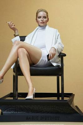 Basic Instinct Superb Scale Hybrid Statue 1/4 Sharon Stone (Cath