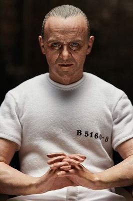 Hannibal Lecter Schweigen Der Lämmer