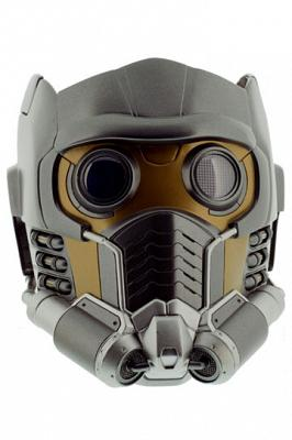 Guardians of the Galaxy 2 Replik 1/1 Star Lord Helm 33 cm