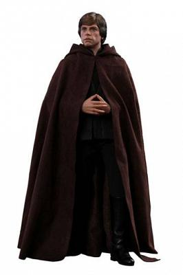 Star Wars Episode VI Movie Masterpiece Actionfigur 1/6 Luke Skyw