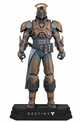 Destiny Color Tops Actionfigur Titan (Vault of Glass) 18 cm