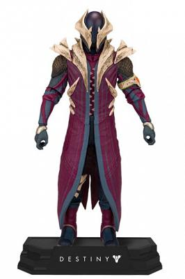 Destiny Color Tops Actionfigur Warlock (King\'s Fall) 18 cm