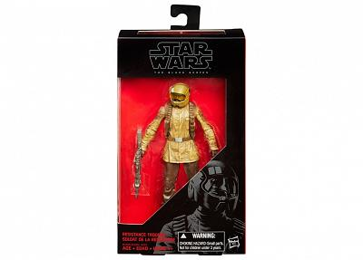 B4595 Resistance Trooper (Episode VII) 15 cm
