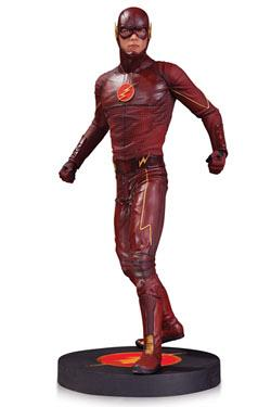 The Flash Statue 1/6 The Flash 32 cm