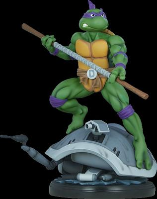 Teenage Mutant Ninja Turtles: Donatello 1:4 Scale Statue