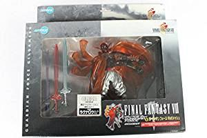 Final Fantasy 8: Guardian Force Gilgamesh Figure (Clear Version)