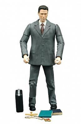 Bad Girls Wesley Action Figure