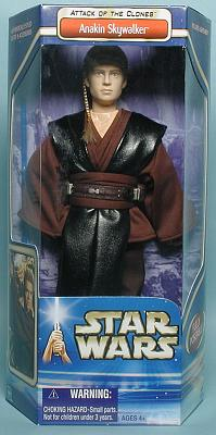 12 Inch Anakin Skywalker