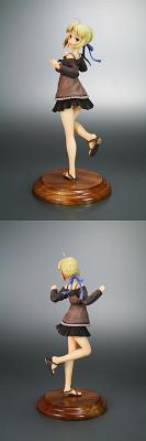 FATE/HOLLOW ATARAXIA - Saber (New Costume version)  PVC Statue