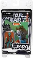 Star Wars Saga Vintage Greedo