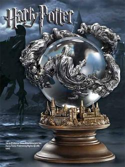Harry Potter - The Dementors Crystal Ball