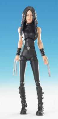 Marvel Legends Series 12 X-23